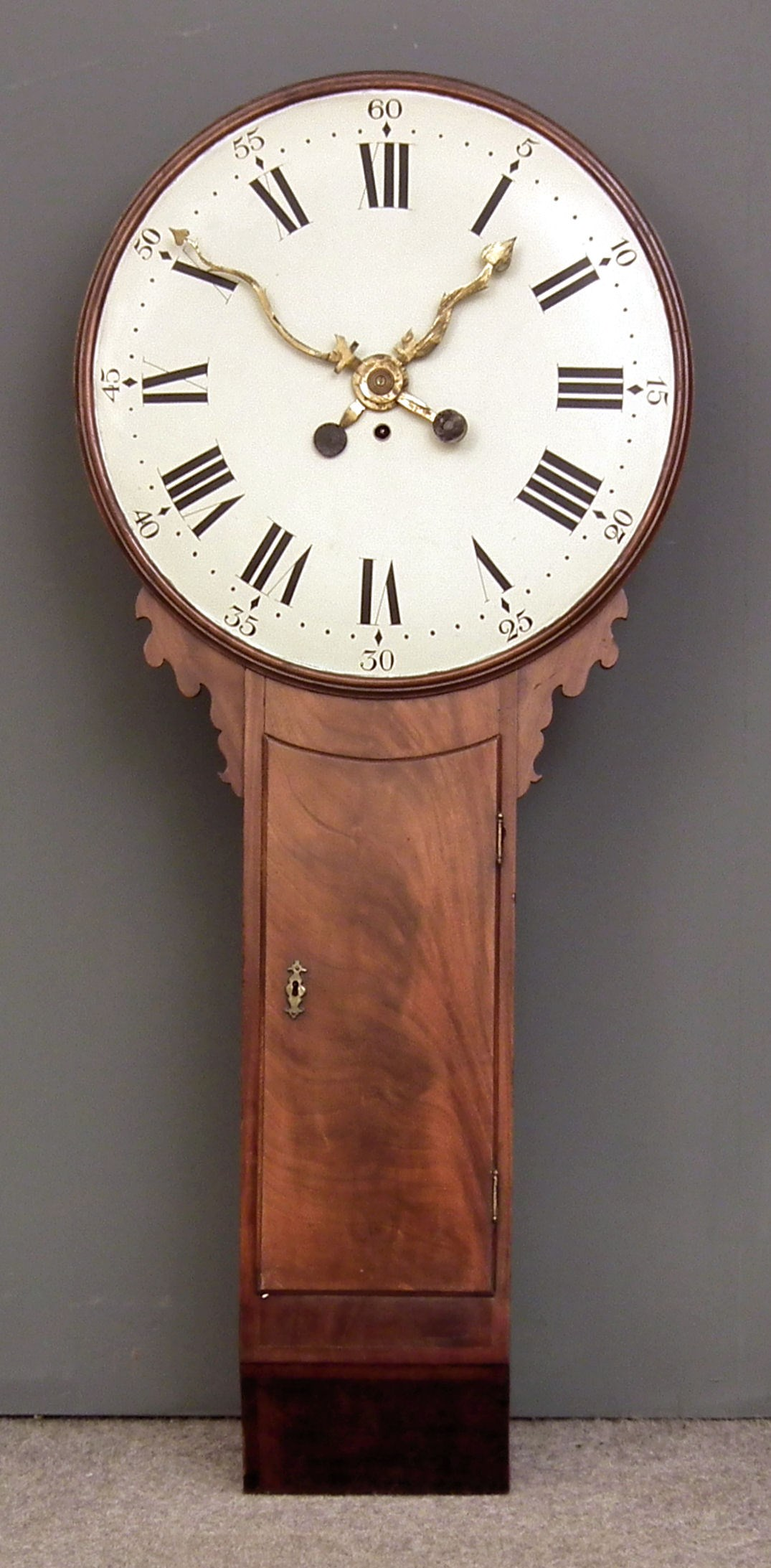 Antique clocks bring bidding battles to The Canterbury Auction Galleries Banner Image