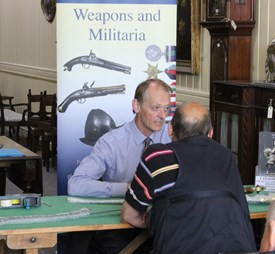 Valuation Mornings Featured Gallery Image