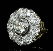 Spring Auction Preview - Stunning Rings Featured Blog Image