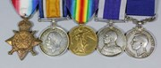 Over 100 Lots of medals up for auction in our April 2016 Sale! Featured Blog Image