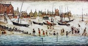 The demand in Lowry prints continues! Featured Blog Image