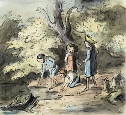 Image result for ardizzone illustration