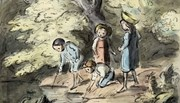 Edward Ardizzone (1900-1979) artwork makes strong prices at The Canterbury Auction Galleries June Sale! Featured Blog Image