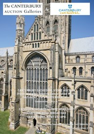 The Canterbury Cathedral Stone Auction - Fundraising for Canterbury Cathedral