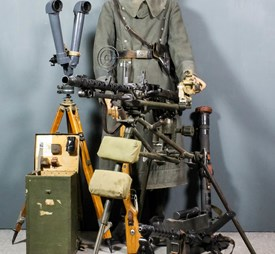 The Late Clive Richard Marsh Collection of World War II Militaria Featured Gallery Image