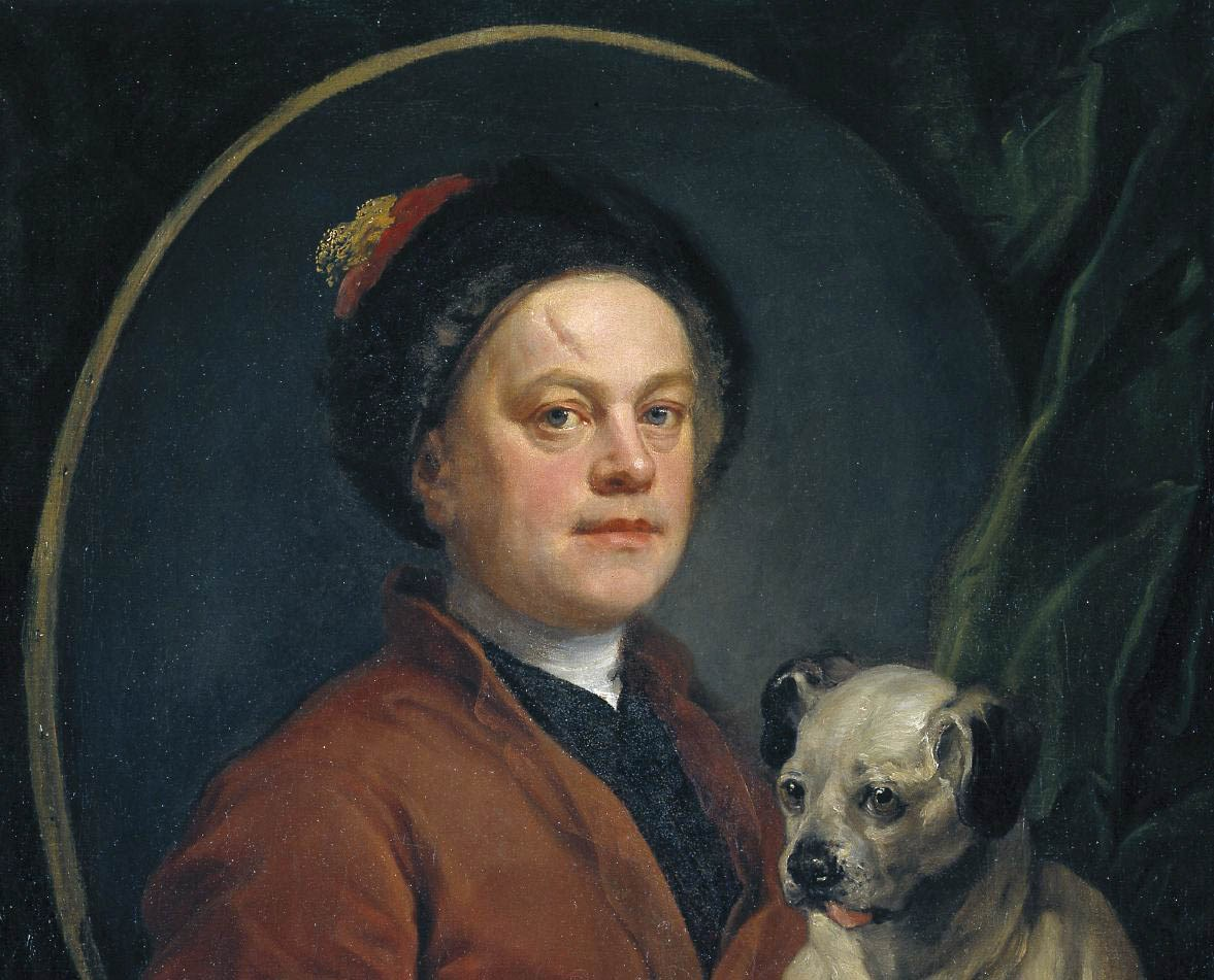 """The Life and Works of William Hogarth"" - Talk by David Parker Bsc(Hons), General Manager, The Canterbury Auction Galleries Banner Image"